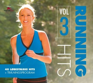 Running Hits Vol 3