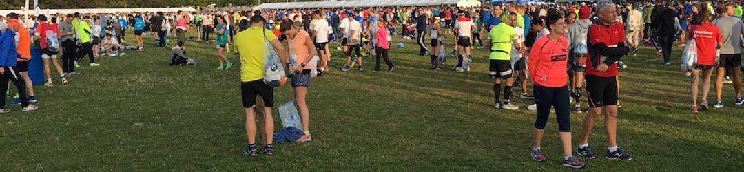 Vejen til det lange løb - En løbeblog